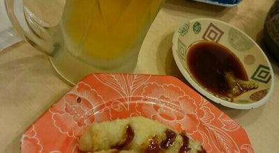 Photo of Sushi Restaurant にぎりの徳兵衛 今伊勢店 at 今伊勢町本神戸字河原1-1-35, 一宮市, Japan