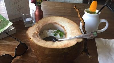 Photo of Cafe Little Flinders Cafe at Jl. Pantai Batu Bolong No.78, Canggu, Bali 80361, Indonesia