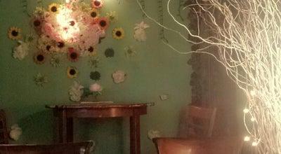 Photo of Cafe Coffee & Flower at 2557 S Hacienda Blvd, Hacienda Heights, CA 91745, United States