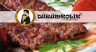 Photo of Steakhouse Dürümkolik at Eski Lara Caddesi, Antalya, Turkey
