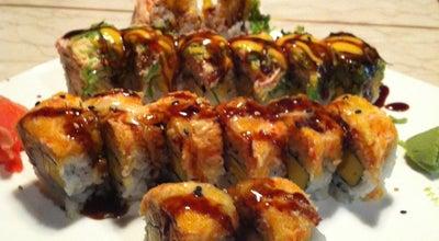 Photo of Japanese Restaurant Fuji Sushi & Steakhouse at 2235 Milton Ave, Janesville, WI 53545, United States