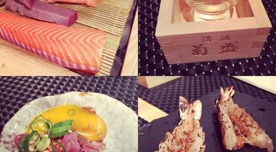 Photo of Sushi Restaurant Sushi Sho at Upplandsgatan 45, Stockholm 113 28, Sweden