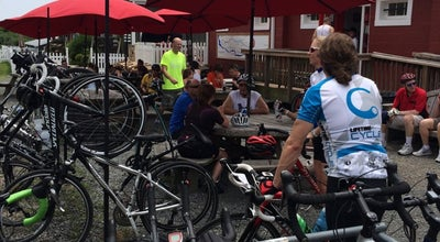 Photo of Trail W & OD Trail at Carolina Brothers Pit Barbecue at Ashburn, VA 20147, United States