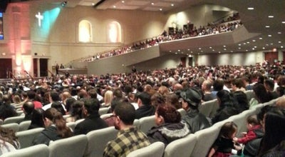 Photo of Church Jubilee Christian Center at 105 Nortech Pkwy, San Jose, CA 95134, United States