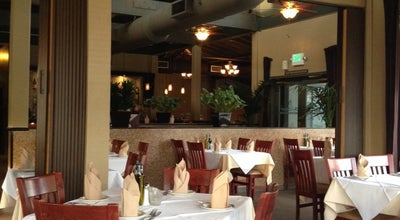 Photo of Italian Restaurant papapollonis at 1214 W F St, Oakdale, CA 95361, United States
