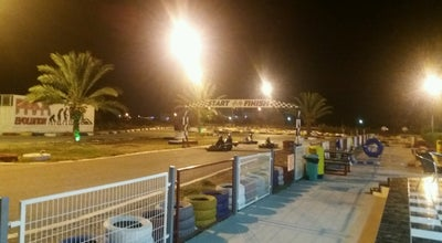 Photo of Racetrack Max Power Karting at Ersoy Birkan Cd. Gazimağusa, Gazimağusa, Cyprus