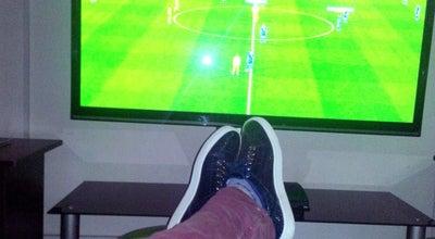 Photo of Arcade Ekol Playstation Cafe at Simav, Turkey