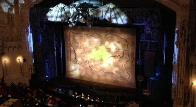 Photo of Concert Hall Wicked at Honolulu, HI 96814, United States