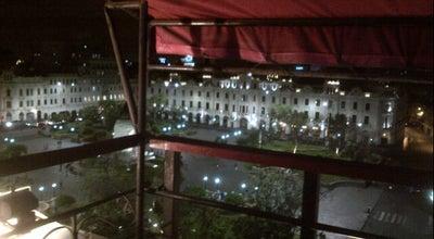 Photo of Beer Garden Planeta Bar at Jr. De La Unión 892 Piso 6 (esq. Jr. Ocoña. Frente A Plaza San Martín), Lima, Peru