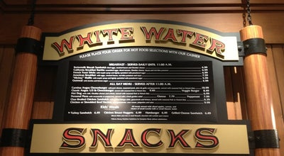 Photo of Snack Place White Water Snacks at 1600 S Disneyland Dr, Anaheim, CA 92802, United States