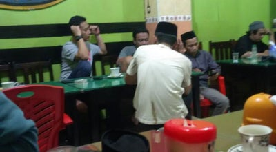 Photo of Coffee Shop Warkop Gemilang at Jl.beringin, Watampone, Indonesia