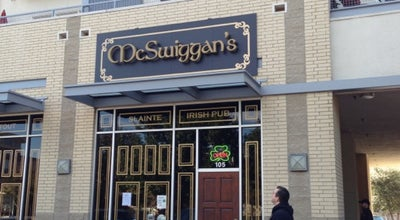 Photo of Bar McSwiggan's Irish Pub at 6910 Windhaven Pkwy, The Colony, TX 75056, United States
