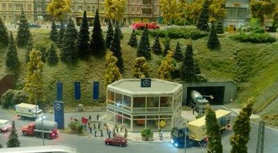 Photo of Theme Park Modelový svět at Josefská 697/7, 602 00 Brno-město, Brno-Město 602 00, Czech Republic