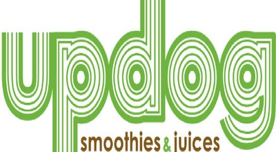 Photo of Juice Bar UpDog Smoothies and Juices at 107 Church St Ne, Marietta, GA 30060, United States