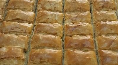 Photo of Pie Shop Çatan Yufka at Ardeşen, Rize 53400, Turkey
