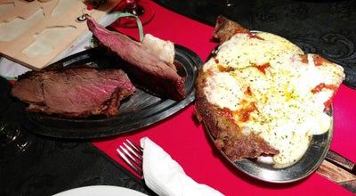 Photo of BBQ Joint Parrilla La Candelaria at Centenario 744, San Isidro, Argentina