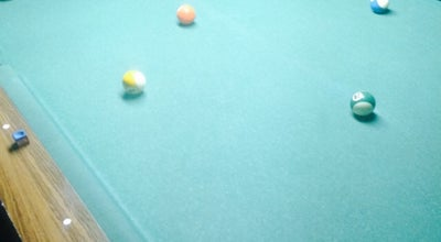 Photo of Pool Hall Biliard Leul at Leul, Romania