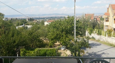 Photo of Comedy Club Saccioglu bağ evi at Turkey