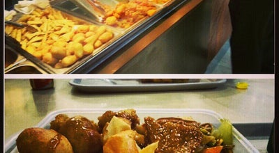 Photo of Chinese Restaurant Yangtze Express at Intu Derby, Derby DE1 2PQ, United Kingdom
