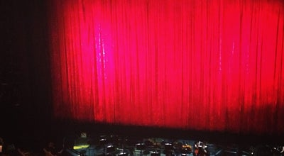 Photo of Concert Hall Joan Sutherland Theatre at 2 Macquarie St, Sydney, NS 2000, Australia