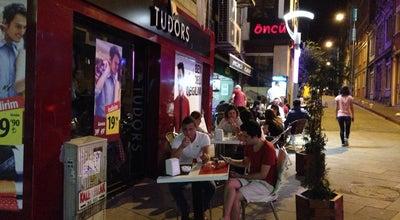 Photo of Cafe mini cafe at Bekir Paşa Caddesi, Giresun, Turkey