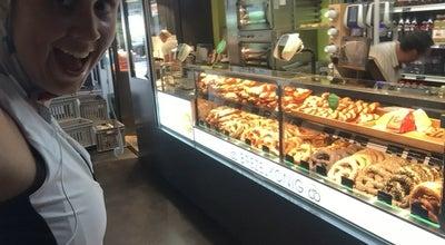 Photo of Bakery Brezelkönig at Bahnhof Zug, Bahnhofplatz, Zug 6300, Switzerland