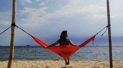 Photo of Beach Pantai Pulau Panjang at Pulau Panjang, Jepara 59432, Indonesia