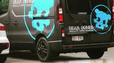 Photo of Cafe Bear Bones Espresso at 2/66 Mclachlan St., Fortitude Valley 4006, Australia