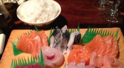 Photo of Sushi Restaurant Fuji Sushi at Saint-Maur-des-Fossés, France