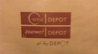 Photo of Winery Wine Depot at 6 Missouri St., North East Greenhills, San Juan City, Philippines