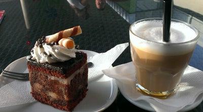 Photo of Cafe Novo Café at Szabadság Út 6, Gödöllő 2100, Hungary