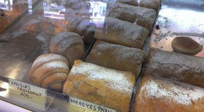 Photo of Bakery Liget Pékség at Kossuth U., Gödöllő 2100, Hungary