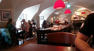 Photo of Pizza Place L' Osteria at Mehlplatz 1, Graz 8010, Austria