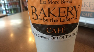 Photo of Bakery Bakery by the Lake at 601 E, Coeur D Alene, ID 83814, United States