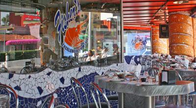 Photo of Seafood Restaurant Fisher's Puebla at 19 Sur 702, Puebla 72000, Mexico
