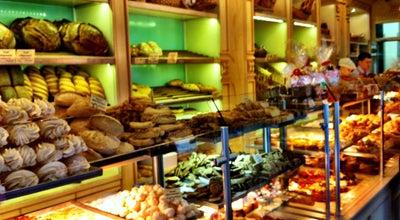 Photo of Bakery Волконский at Большая Садовая Ул., 2/46, Москва 125047, Russia