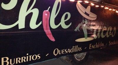 Photo of Food Truck Chile Tacos at Ginebra Esq. Lido, Arica, Chile