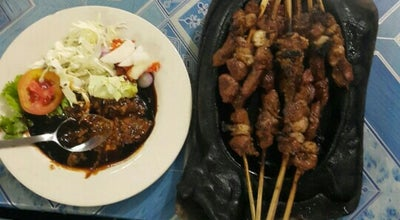 Photo of BBQ Joint Sate Kambing Muda Blotongan at Blotongan, Salatiga, Indonesia