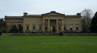 Photo of History Museum Yorkshire Museum at Museum St, York YO1 7DR, United Kingdom