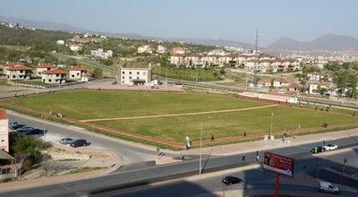 Photo of Park Mehmet Şafak Yaşam Parkı ve Paraşüt İniş Pisti at Komando Cad., Kayseri, Turkey