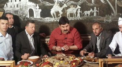 Photo of Steakhouse Kervan Sofrası at Tekke Mahalle, Bilecik 11300, Turkey