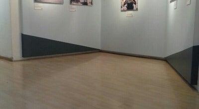 Photo of Art Gallery Galería Leo Acosta at Portales De Plaza Juárez, Pachuca 42000, Mexico