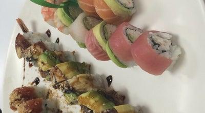 Photo of Sushi Restaurant Maki Yaki Japanese Grill at 13520 Whittier Blvd, Whittier, CA 90605, United States