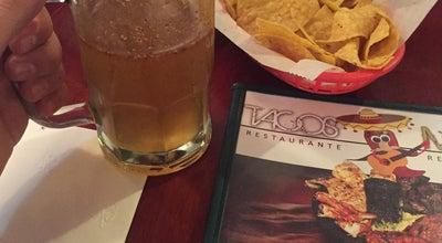 Photo of Mexican Restaurant Ricos Tacos Moya at 8685 Richmond Hwy, Alexandria, VA 22309, United States