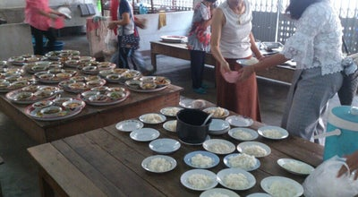 Photo of Temple วัดแสนสำราญ at Thailand