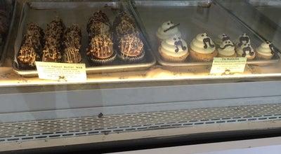 Photo of Dessert Shop Elizabethan Desserts at El Camino Real, Encinitas, CA 92024, United States