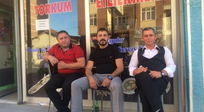 Photo of Diner Torkum Etliekmek at İzzetbey Mah., Konya/Cumra 42500, Turkey