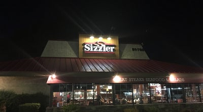 Photo of Steakhouse Sizzler at 81760hhwy 111, Indio, CA 92201, United States