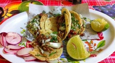 Photo of Taco Place Tacos La Bendicion at Av. H. Rodríguez Malpica, Coatzacoalcos, VER, Mexico