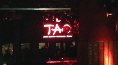 Photo of Nightclub TAO Nightclub at 3355 Las Vegas Blvd S, Las Vegas, NV 89109, United States